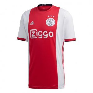 Foto ajax shirt senior 2019 - 2020